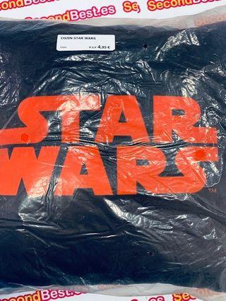 Cojin Star Wars