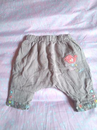 Pantalón bebé