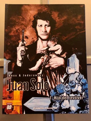 Juan Solo 1 Hijo del revólver