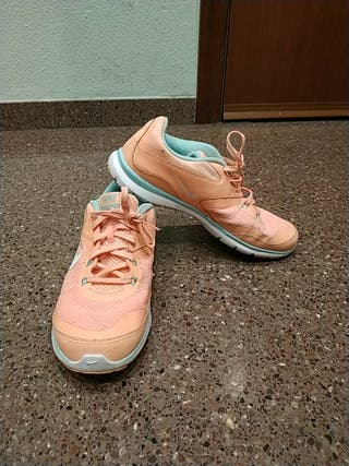Zapatillas Nike training flex Tr5