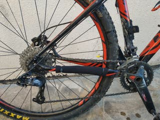 Bicicleta specialized rockhopper comp