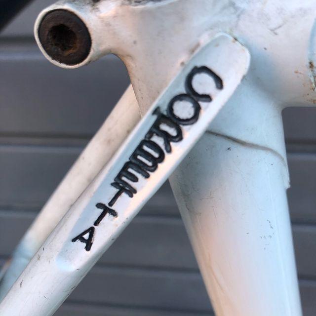 Bicicleta carretera CORBETTA T.XS