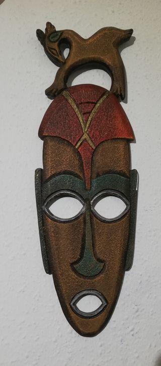 máscara 60x20
