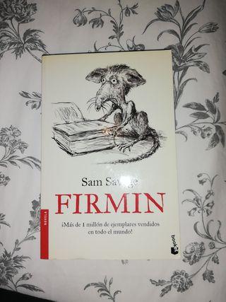 libro FIRMIN