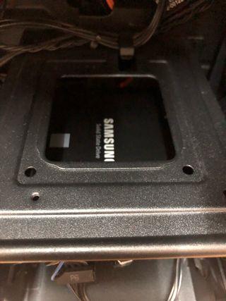 HP Omen I7. 16gb sdram. GTX 1070 8gb.