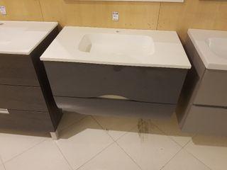 Mueble de baño 80x45 Z083