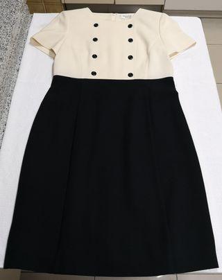 Vestido Annalisa Ferro talla 48