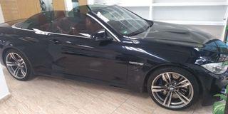 BMW Serie 4 m4 A 2016