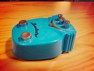 Pedal efectos guitarra Delay Danelectro PB J