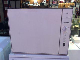 Lavavajillas Siemens 55cm