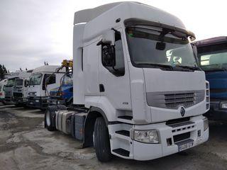 camión premiun 450