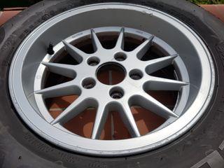 Llantas BMW 7x15 ET10 5x120