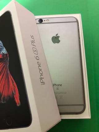 iPhone 6 S Plus 32GB