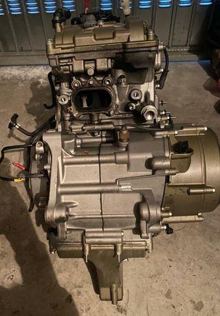 motor ducati 1199 panigale