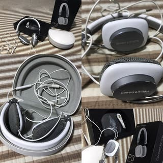 Auriculares Bowers & Wilkins P3