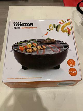 Barbacoa Eléctrica Tristar BBQ