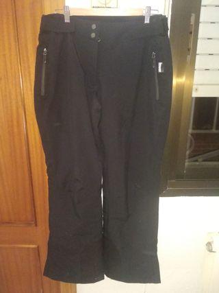 Pantalon Nieve TAlla L