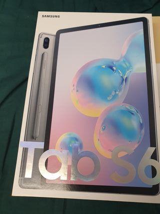 Samsung Galaxy Tab S6 256 GB