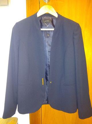 Elegante chaqueta para mujer