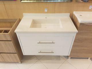 Mueble de baño 80x45 Z082