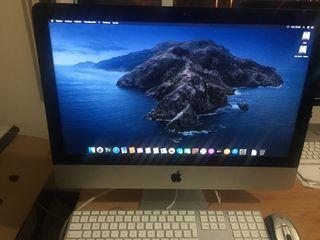 Vendo iMac A 1418