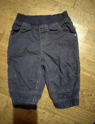 pantalón térmico talla 68