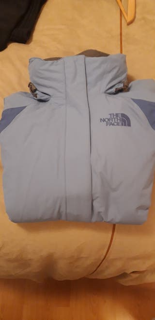 Chaqueta esqui mujer talla M The North Face