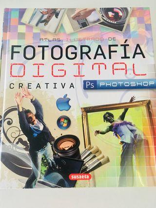 Atlas ilustrado de fotografía digital creativa