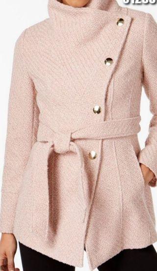 wrap coat. BRAND NEW ITEM.