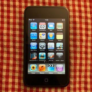iPod Touch 1ra generación 8GB