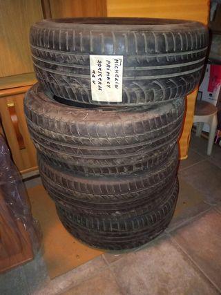 neumático Michelin primacy