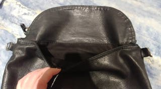 2 bolsos de hakei bandolera