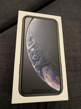 iPhone XR vendo o cambio