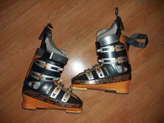 Botas Esquiar FISCHER talla 42,5 ~ 43
