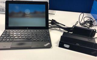 Lenovo ThinkPad 10 tablet ultrabook + REGALO