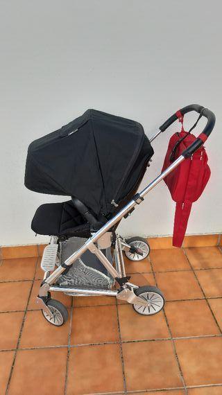 Silla paseo Mamas & Papas Urbo 2