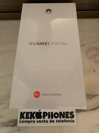 Huawei P30 Pro 256gb precintado