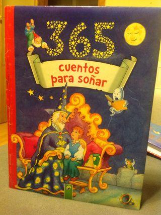 365 cuentos para soñar