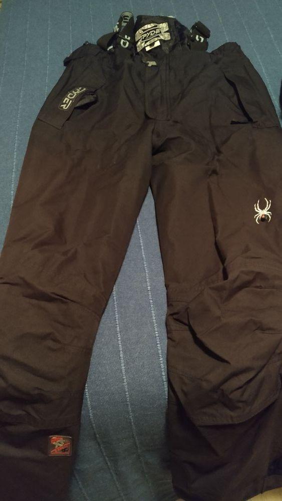 Pantalón esquí Spyder