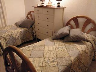 camas dormitorio