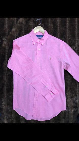 Camisa hombre Ralph Lauren