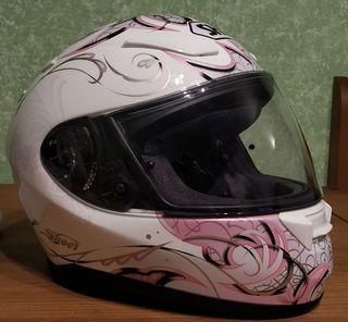 Casco moto Shoei XR1100 Baroque