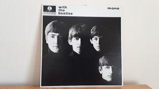 Disco vinilo The Beatles