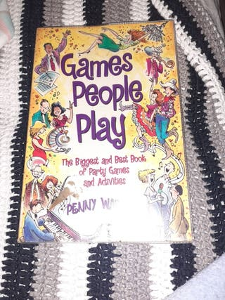 libro Games People play