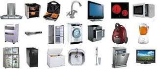 REPARACIÓN 603160634-DE ELECTRODOMÉSTICO