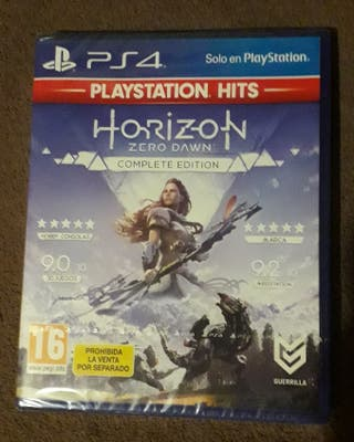 Horizon - Zero Dawn (Complete Edition)