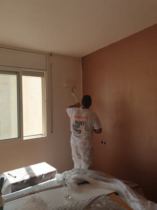 . Sabadell Pintor Low cost ,,,