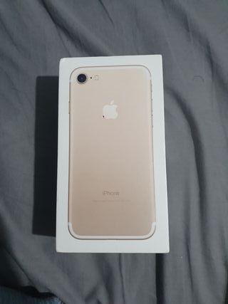 Apple Iphone 7 128GB Gold unlocked on offer