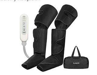 Masajeador de Pies y piernas presoterapia, masaje