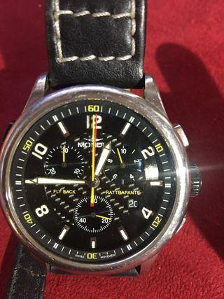 Reloj Mondia